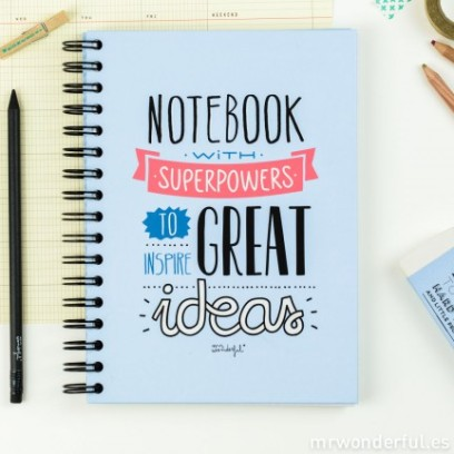 http://www.mrwonderfulshop.com/en/libreta-color-superpowers-great-ideas.html